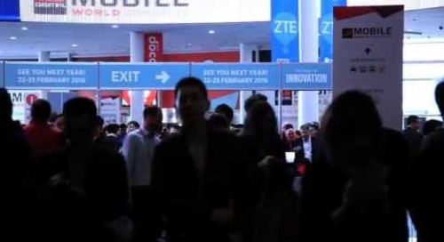 Mobile World Congress 2015 - thank you!