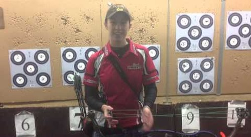 Get Started in Archery With Erika Jones