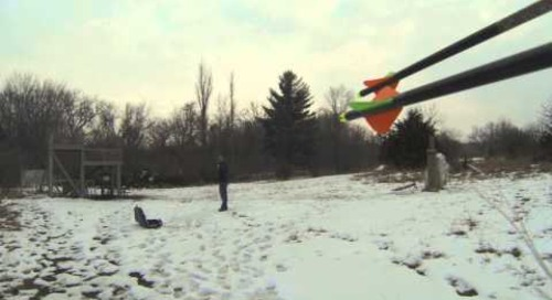 Archery is Catching Fire - Part 3