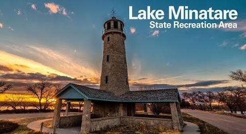 Lake Minatare State Recreation Area