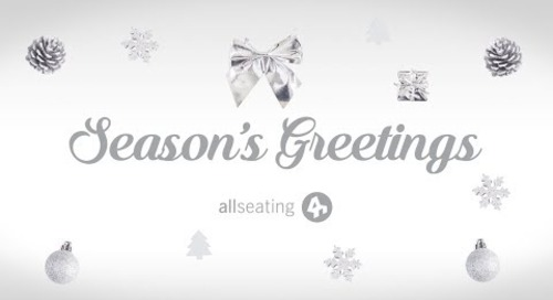 Allseating | Share the Joy 2017
