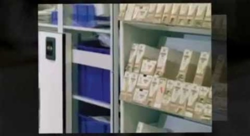 Hospital & Medical Rolling Chart & Storage Shelving San Antonio 210-558-6988