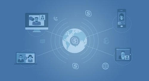 Skype for Business: Are you ready for the collaboration revolution?