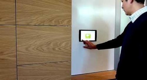 TZ Intelligent Package Lockers | Systec Smart Storage Lockers on GSA TXMAS Contract