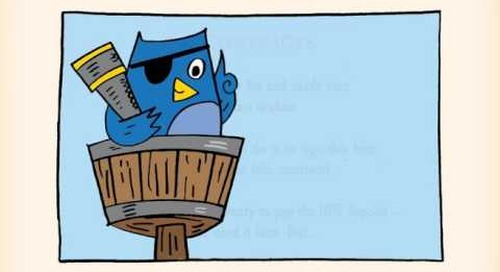 Ahoy! Captain Hoot Discovers the Conveyancing Process