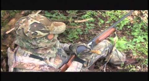 Spring Turkey Hunting Calling