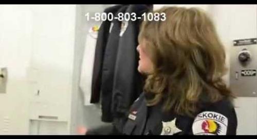 Law Enforcement Gear Lockers   Police Tactical Gear Storage Lockers