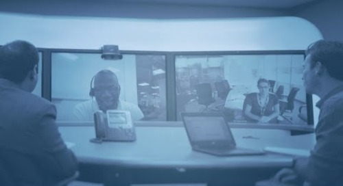 Unified Communications & Collaboration service capabilities