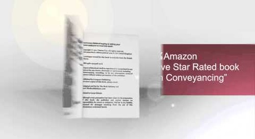Free Conveyancing Book From Clutton Cox Solictors Bristol