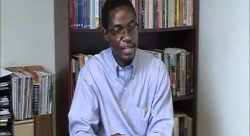 Malawi Activist Victor Mughogho, on Climate Change