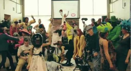 Harlem Shake - Wedding Edition (mywedding)
