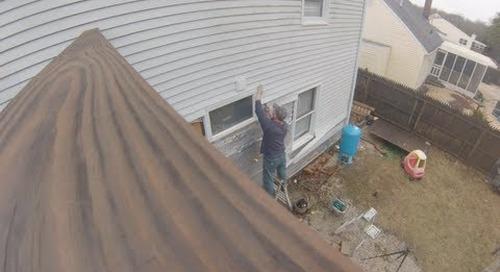 Superstorm Sandy: Getting Back Up