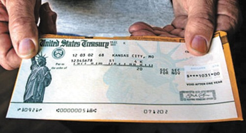 Let's Fight To Stop The Garnishment Of Social Security Benefits These Holidays
