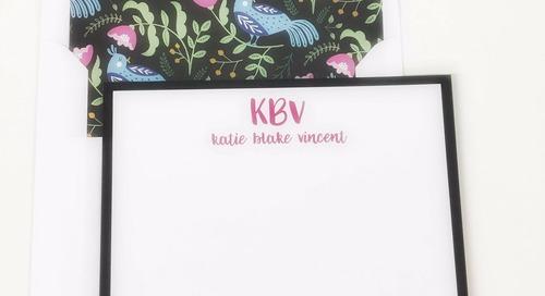Katie B. Vincent