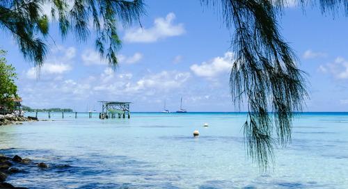 Enjoy Fakarava French Polynesia on Your Own