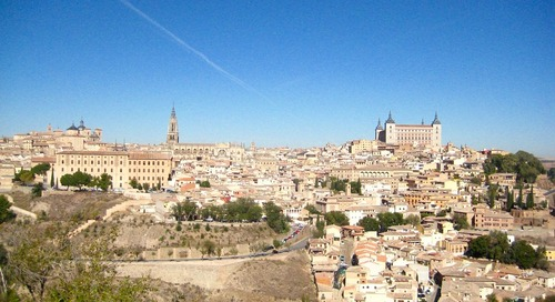 How to Take a Day Trip to Toledo, Spain