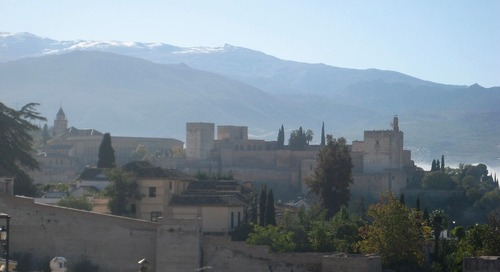 How to Spend a Weekend Exploring Granada, Spain