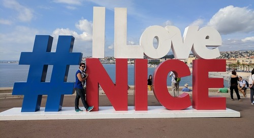 How to Spend 24 Hours in Nice, France