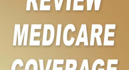 How to Review Your Medicare Coverage for 2018