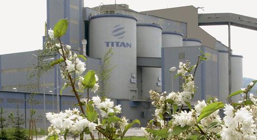 FLSmidth research delivers silo-safe cement
