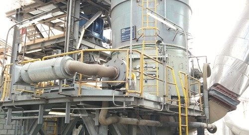 FLSmidth process inspections increase mill lifetime