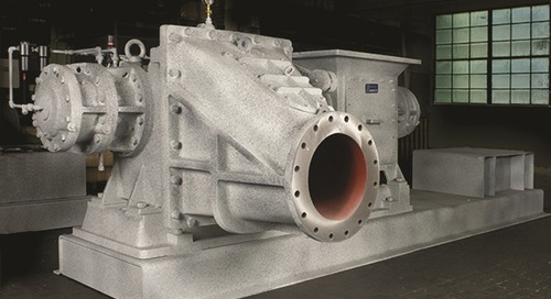 Fuller-Kinyon® pump achieves ATEX Zone 20 certification