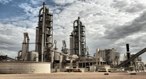 A new milestone in Online Support Service to cement plants