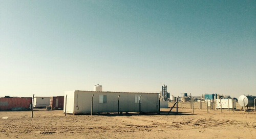 FLSmidth signs EPC contract in Iraq
