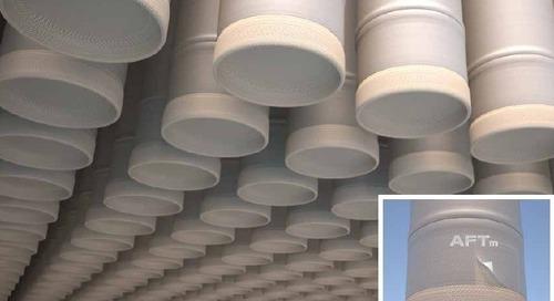 Introducing AFT® membrane performance filter bags