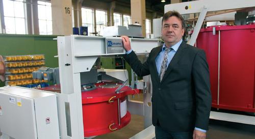Multi-fuel systems are the future