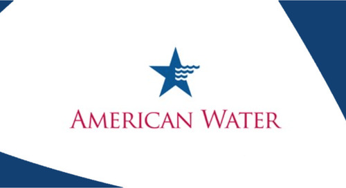 Webinar - American Water and The Hackett Group: Becoming a Top Performer in the Financial Supply Chain