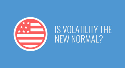 Is Volatility the New Normal?