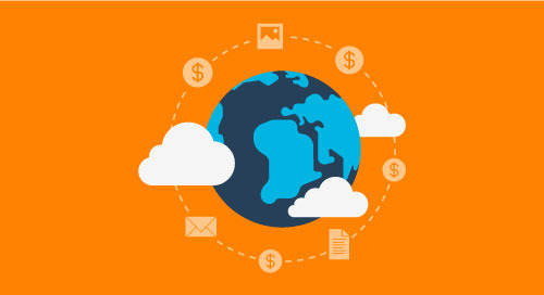 Increasing Cost Efficiency with Cloud-Based Global Load Balancing