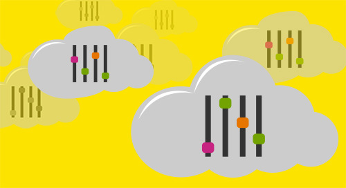 Dyn is Taking a DNS-Centric Approach to Cloud-Deployed Network Services