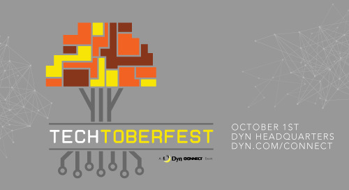 Who's Who At TechToberFest?