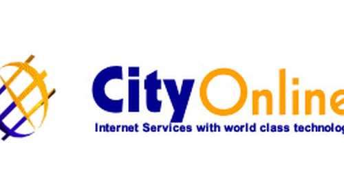 City Online Services Ltd