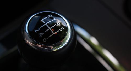 Introducing the autonomous vehicle age