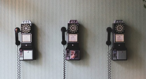 Three transformative approaches to the voice business