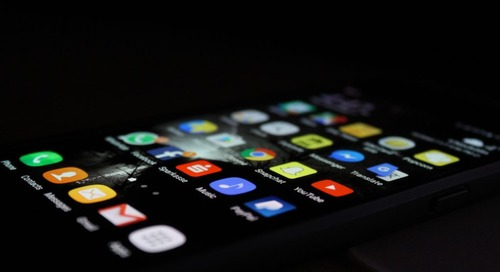 Mobile workforce in the age of the platform economy