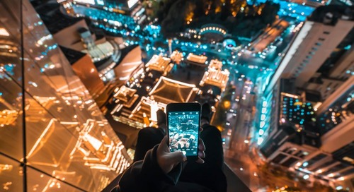 Let's re-imagine mobile networks to unleash the full potential of IoT